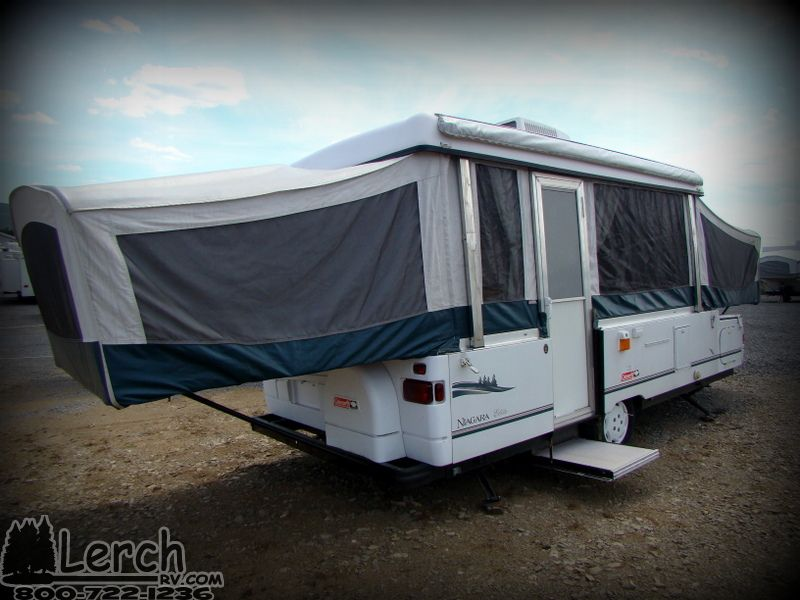 Folding Camping Trailers 2013 Camper Photo Gallery