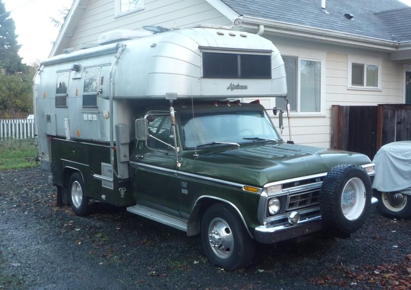 pickup-campers
