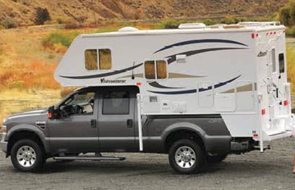 Rv Trailer Camper Photo Gallery