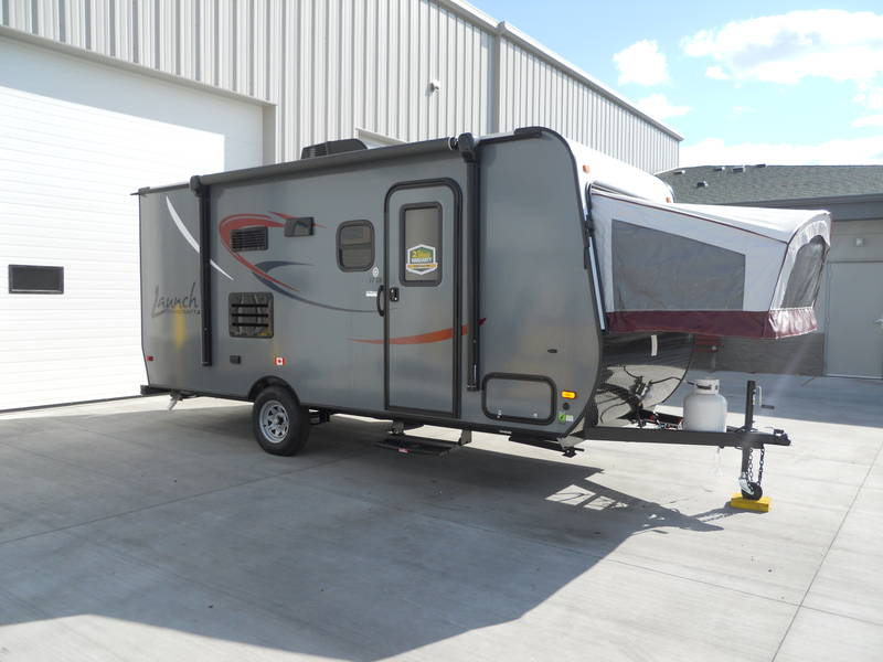 travel trailers manufacturers
