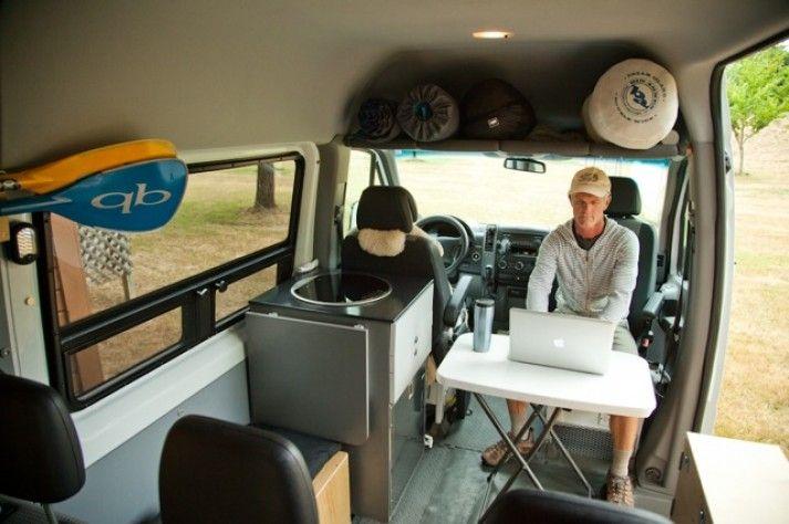 Van Conversions California Camper Photo Gallery