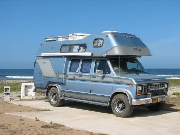 van-conversions-for-camping
