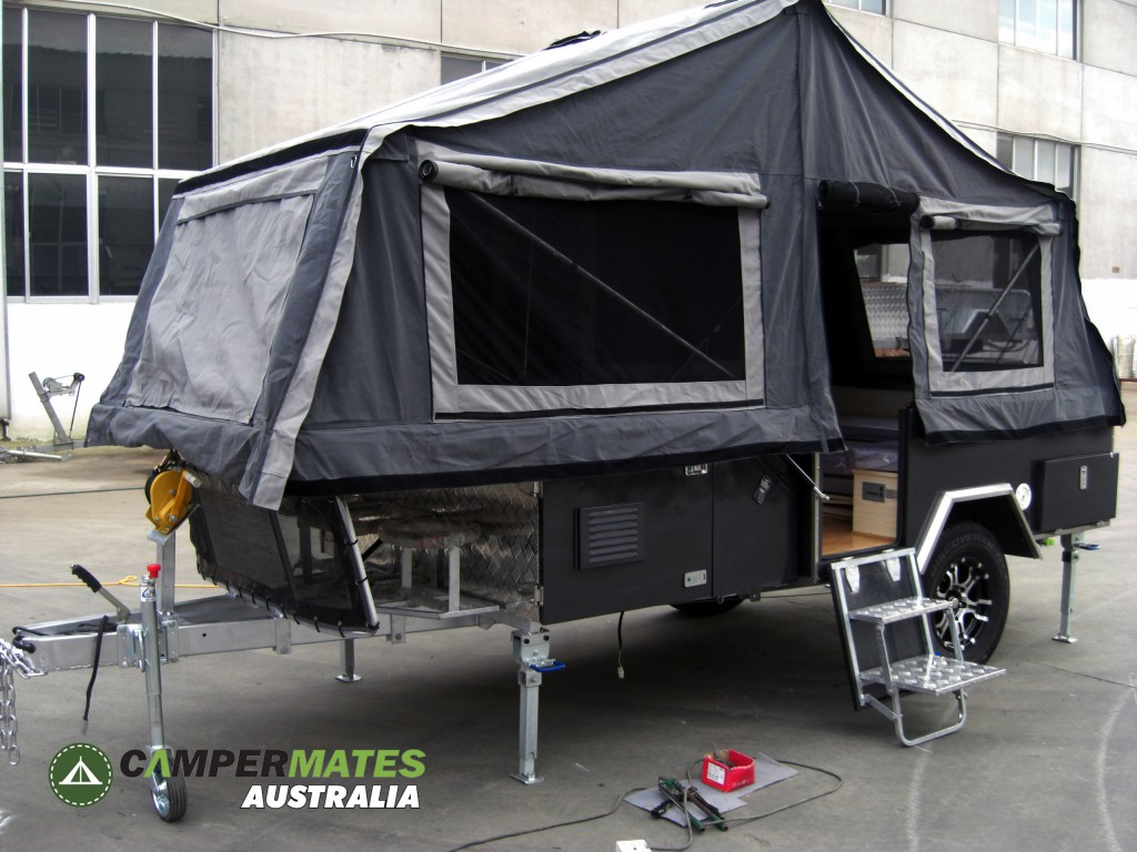 best camper trailer