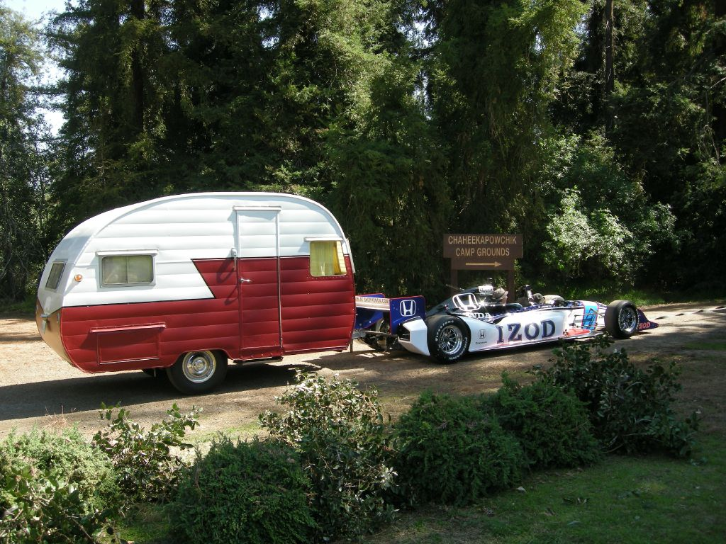 best small camper trailer