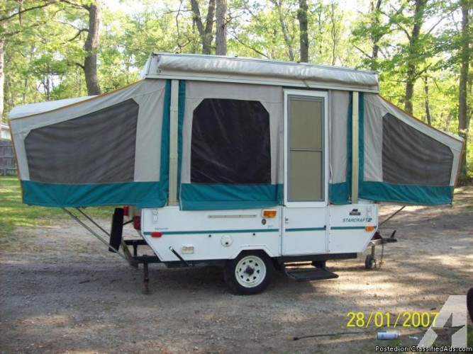 buy pop up camper