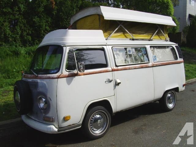 camper bus for sale