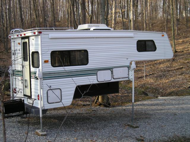 Camper Sales Camper Photo Gallery