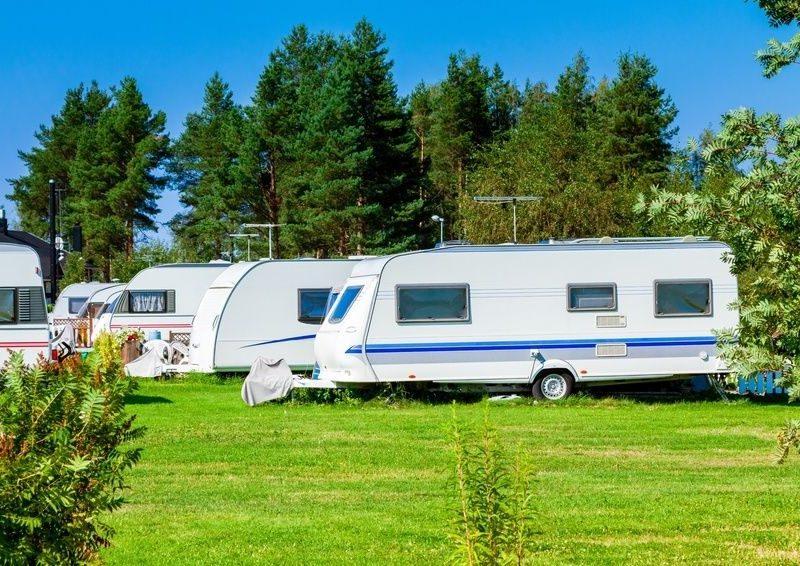 camper trailer manufacturers