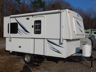 camper trailer small