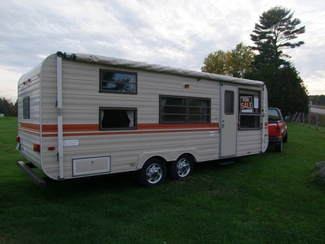camper trailers for sale camper photo gallery. Black Bedroom Furniture Sets. Home Design Ideas