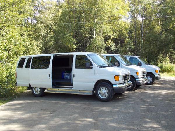 camper van for rent