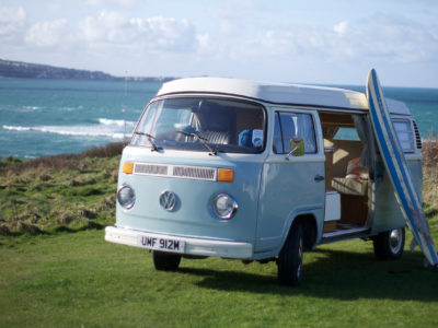 camper vans to hire