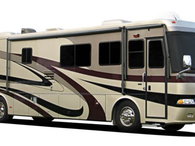camper vehicles