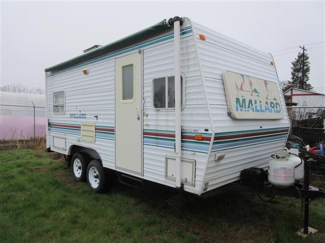 camping rv for sale