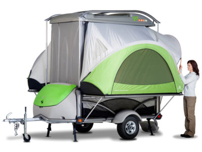 camping trailers for sale near me