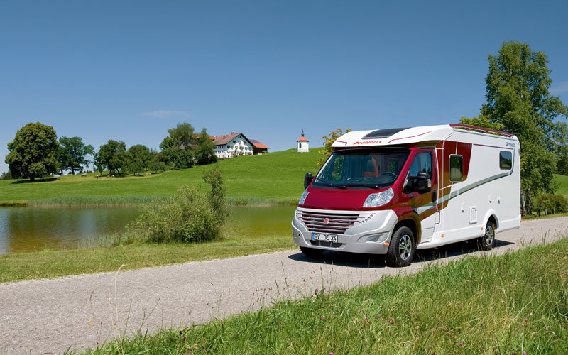 cheap motorhome hire