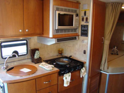 cheap motorhomes for rent