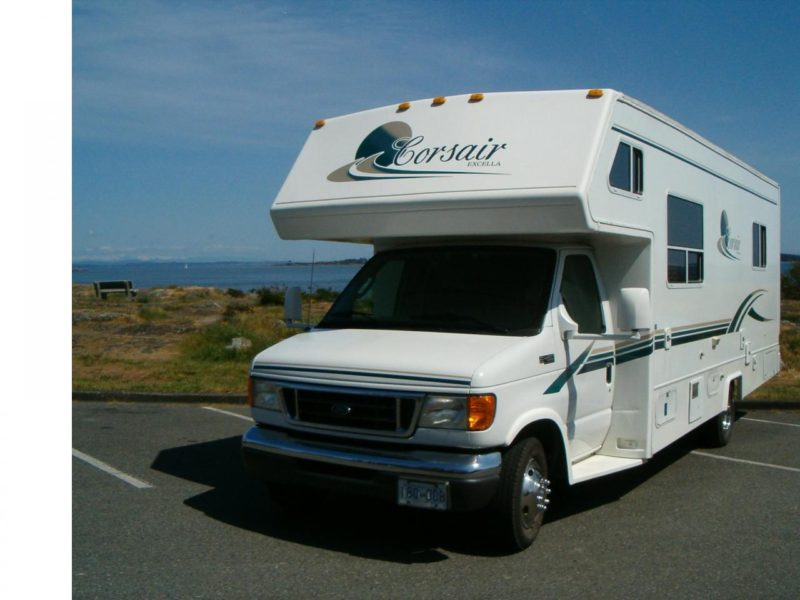 cheap rv rentals