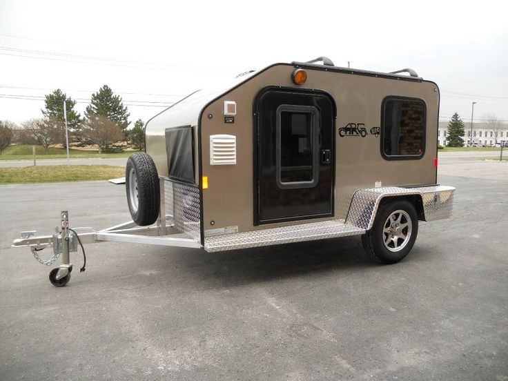 compact travel trailers for sale