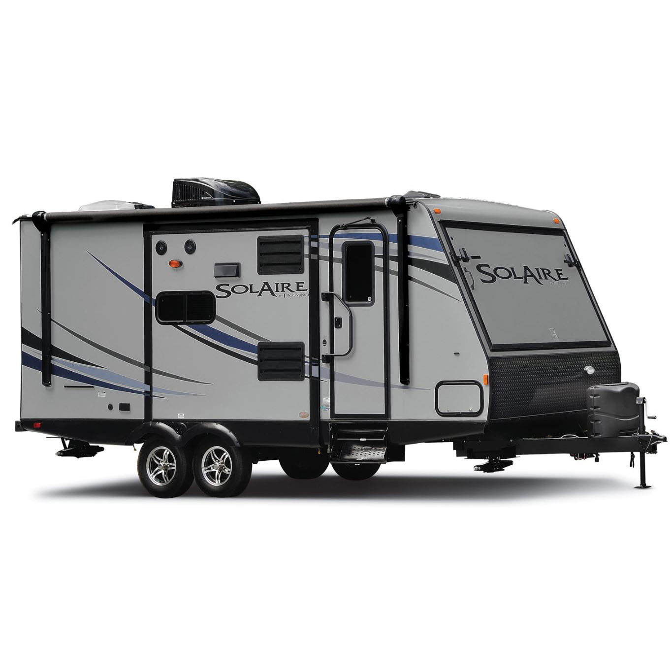 expandable travel trailers | Camper Photo Gallery