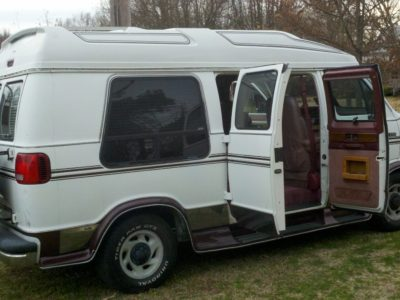 for sale rv