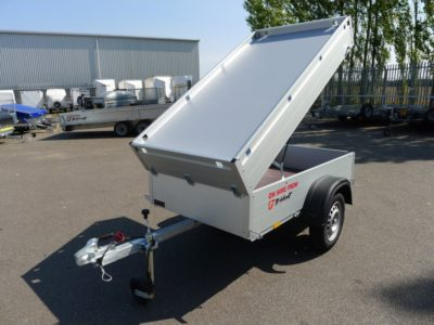 hardtop camper trailers