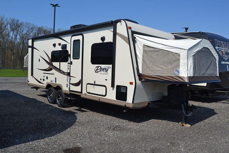hybrid camper trailers - Camper Photo Gallery