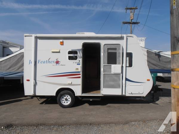 jayco camper trailers for sale