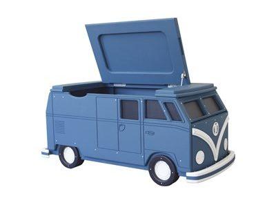 large camper vans