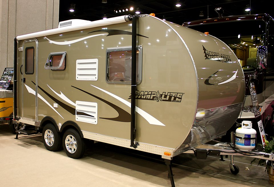 light rv trailers | Camper Photo Gallery