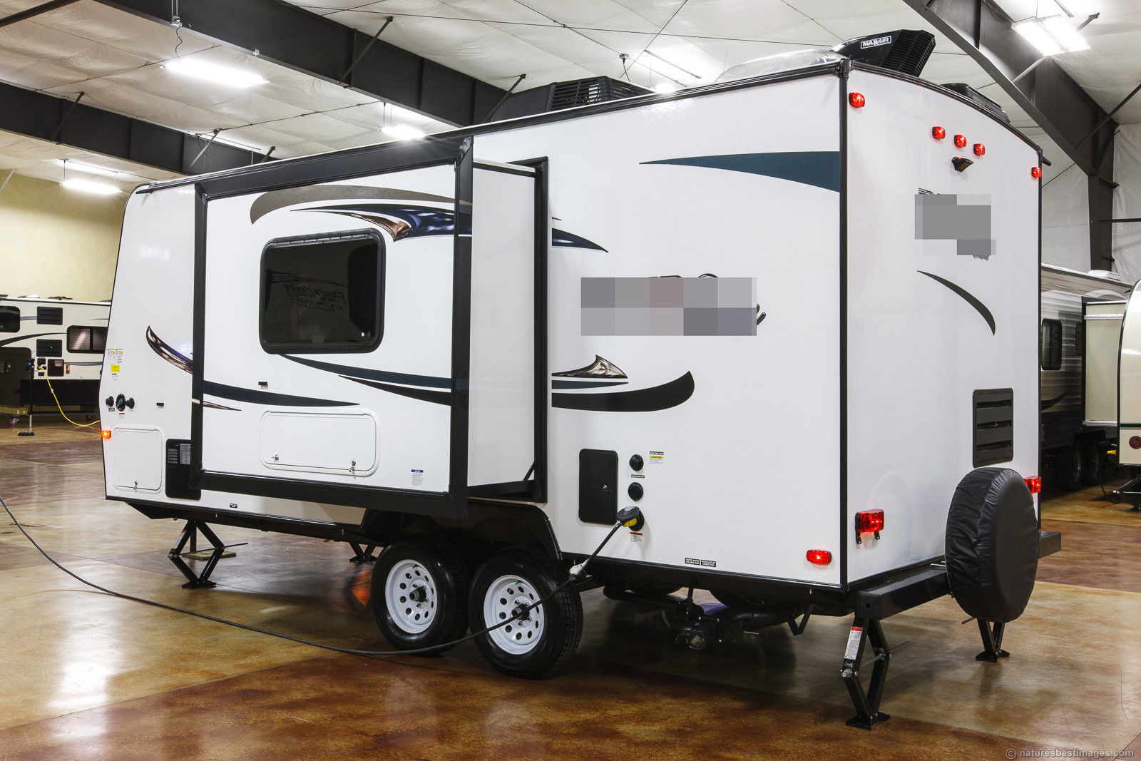 lightweight camper trailers for sale