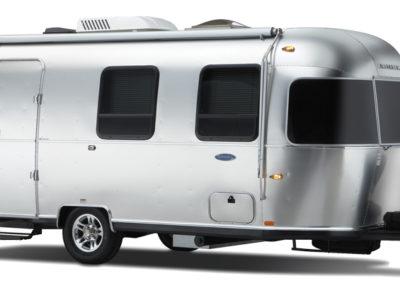 lightweight camper