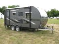 lightweight rv trailers