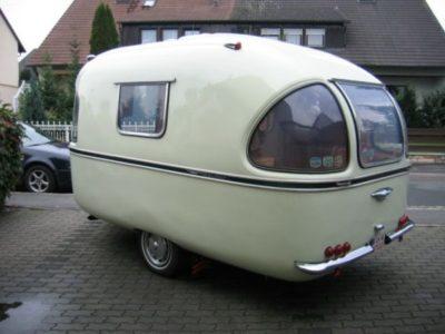 little rv trailers
