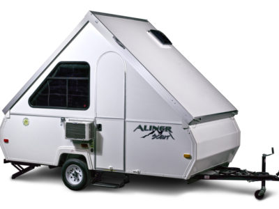 mini camper for sale