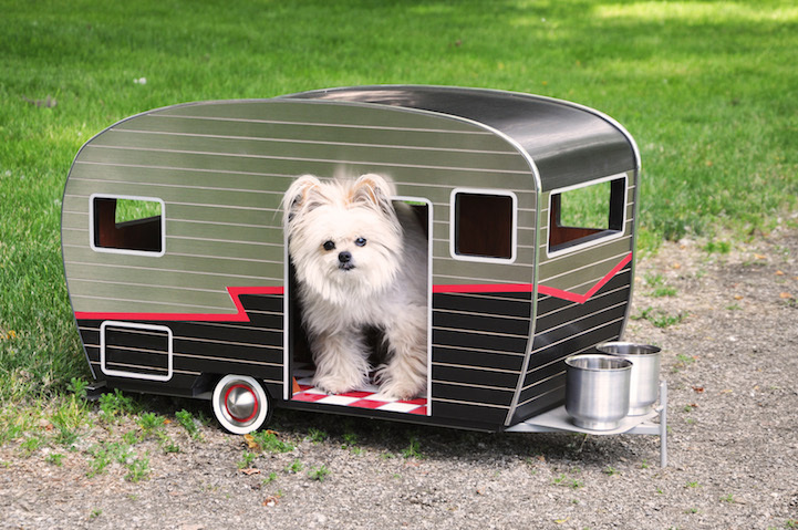 mini rv trailers