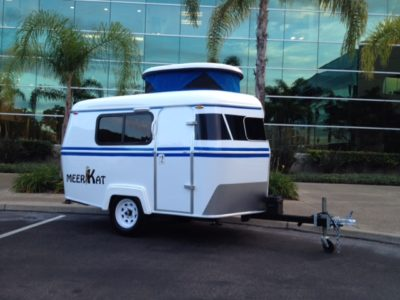mini travel trailers for sale
