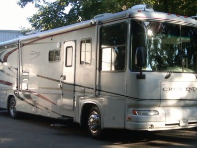 motorhomes for sale by owner