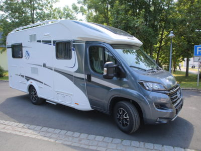motorhomes new