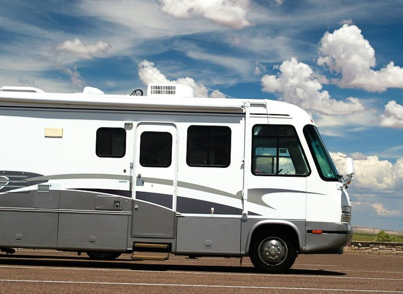 motorhomes to buy