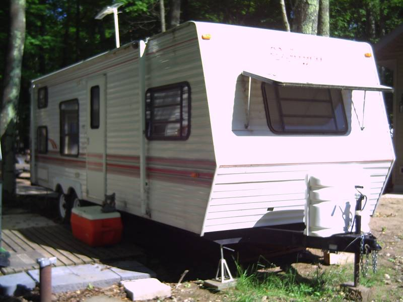 Used Rvs For Sale In Texas By Owner >> Motorhomes Used Camper Photo Gallery