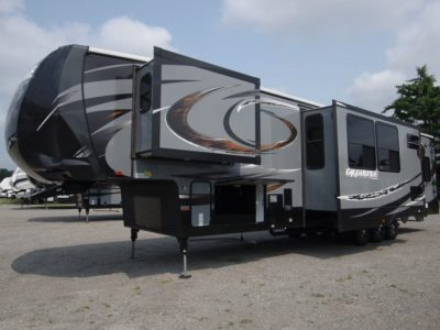 new rv prices