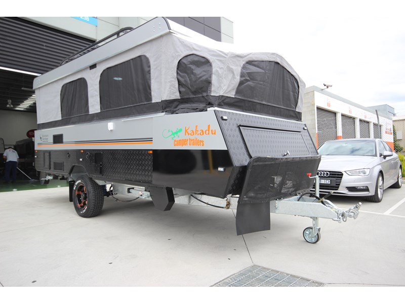 off road camper trailers for sale