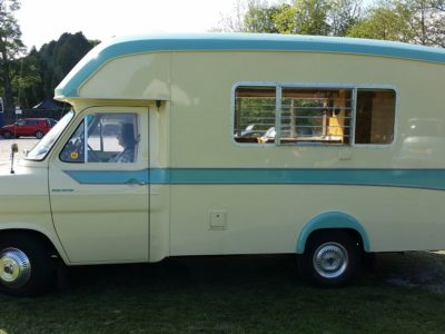 old motorhomes for sale