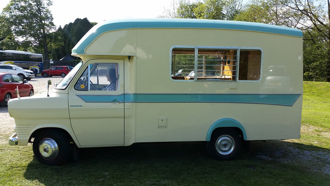 Old Camper Vans For Sale Camper Photo Gallery