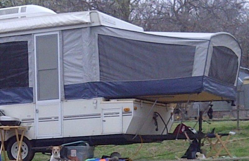 popup camper for sale