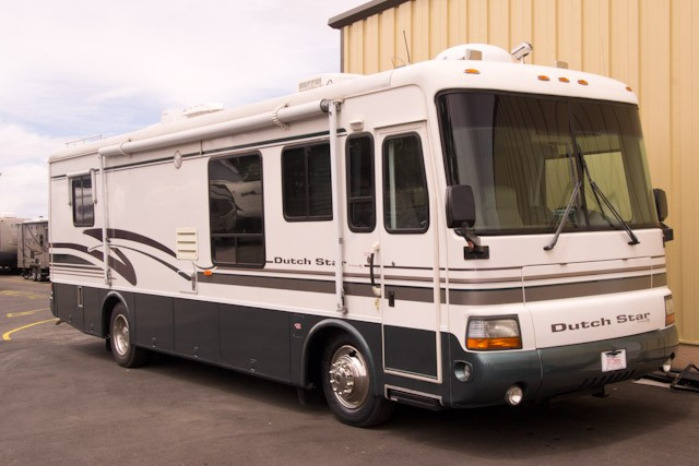 Pre Owned Airstream Travel Trailers For Sale Texas