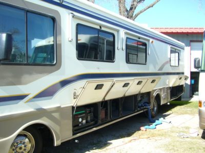 purchase rv