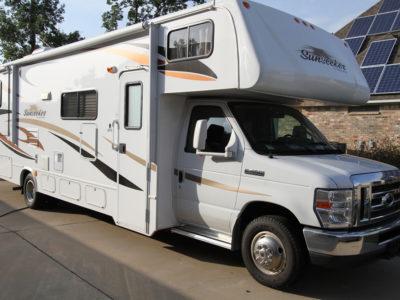 rent camper