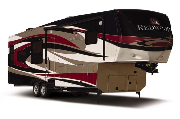rv 5th wheel